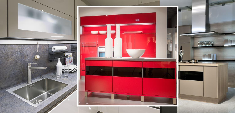 Schön Gewerbl Küchendesign Zeitgenössisch - Küchen Design Ideen ...